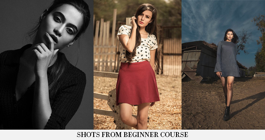 basic photography courses
